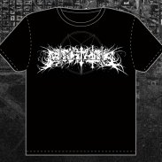 Black Metal LIMITED designed by Fangs Anal Satan